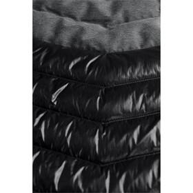 Peak Performance Frost Flannel Kurtka z kapturem Mężczyźni, black